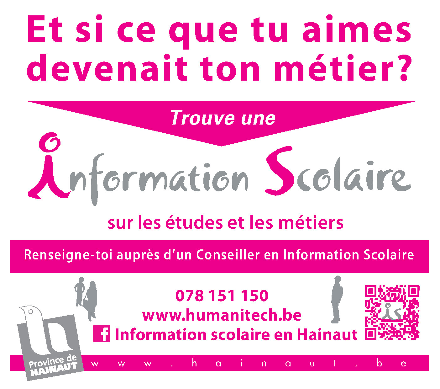 Information scolaire